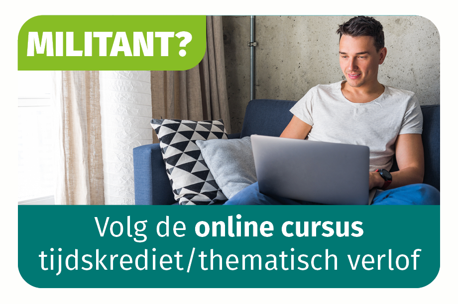 e-learning-tijdskrediet