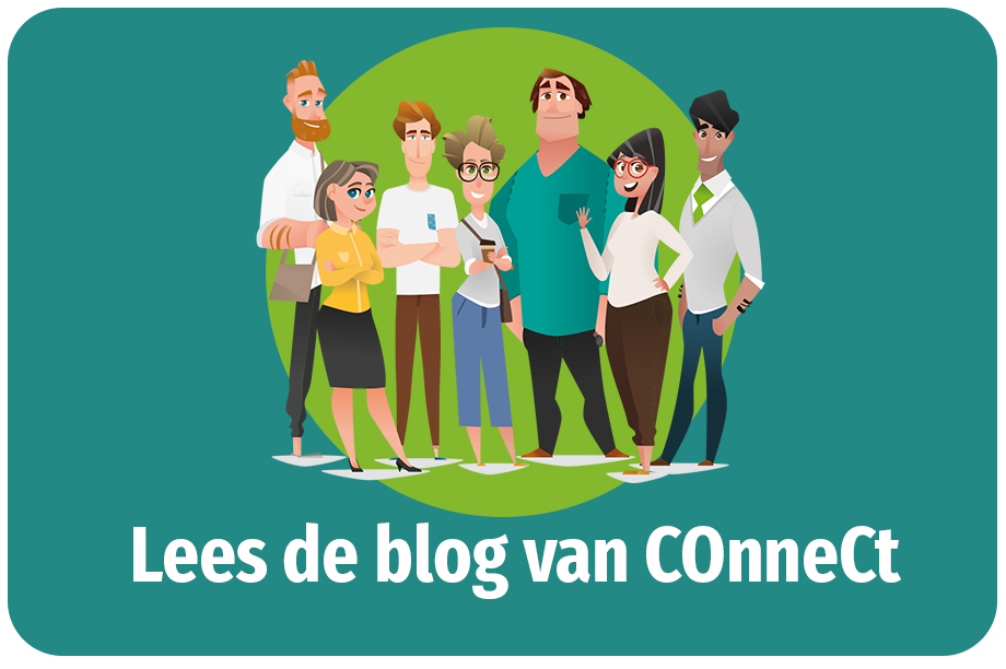 Knop COnneCt-blog