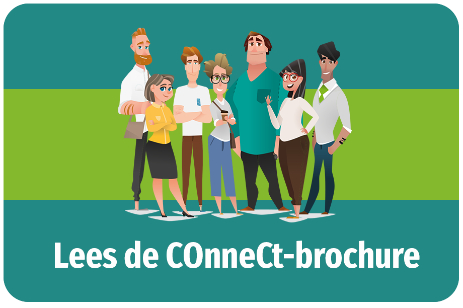 Knop COnneCt-brochure