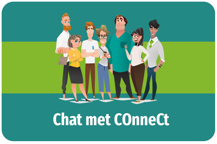 Knop COnneCt-chat
