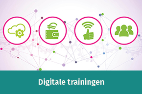 Trainingen widget